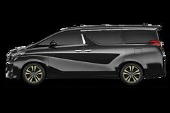 Toyota Alphard 3.4 AКПП8 (300 л.с.) 2WD Executive Lounge